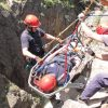 Rigging for Rescue Fundamentals Rope Rescue Course, Ouray, Colorado