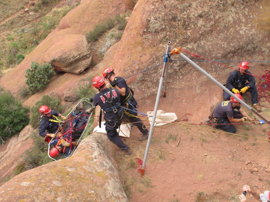 Fire Rescue Seminars, NFPA Seminars