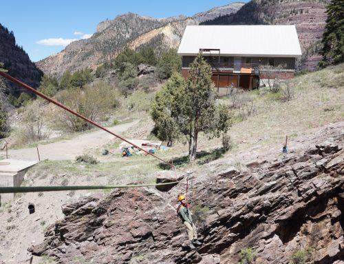 RfR Specialty Techniques-Ouray, Colorado