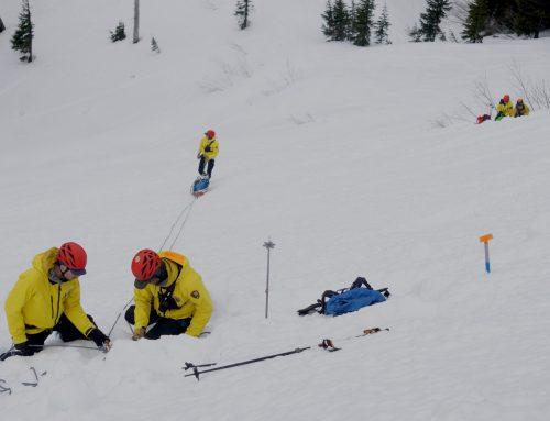 Mt Rainier NPS