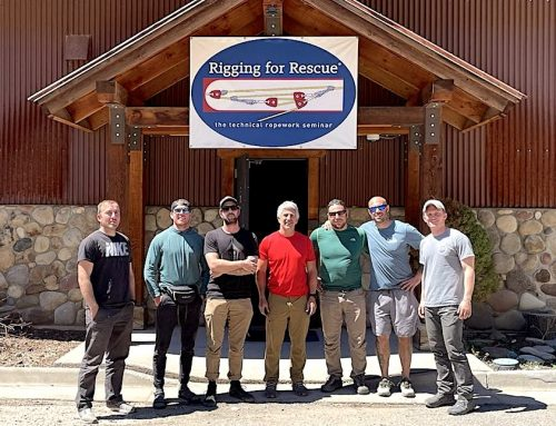 10th SFG in Ouray