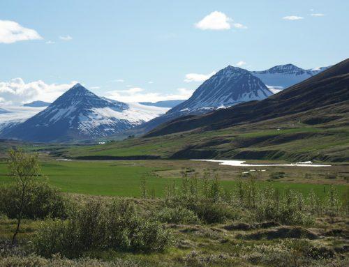 Icelandic SAR – Akureyri